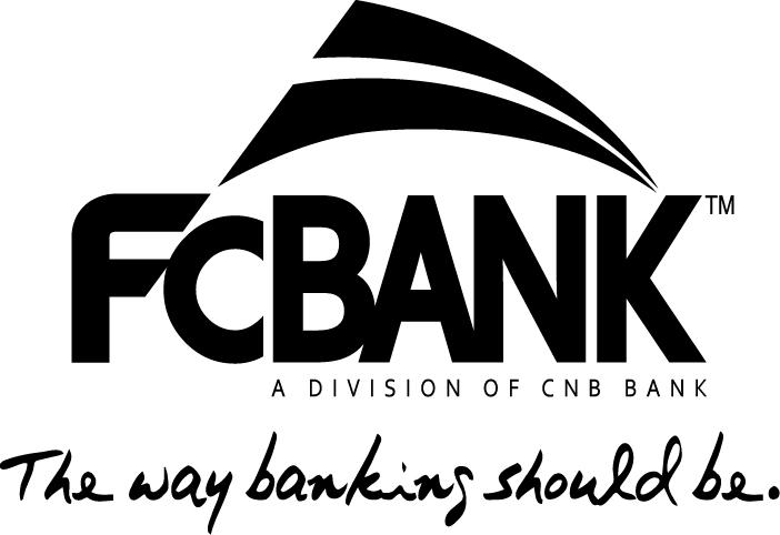 FCBank BW w tag line