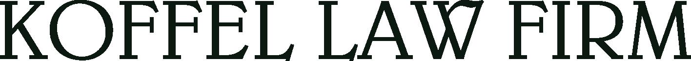 Koffel logo eps