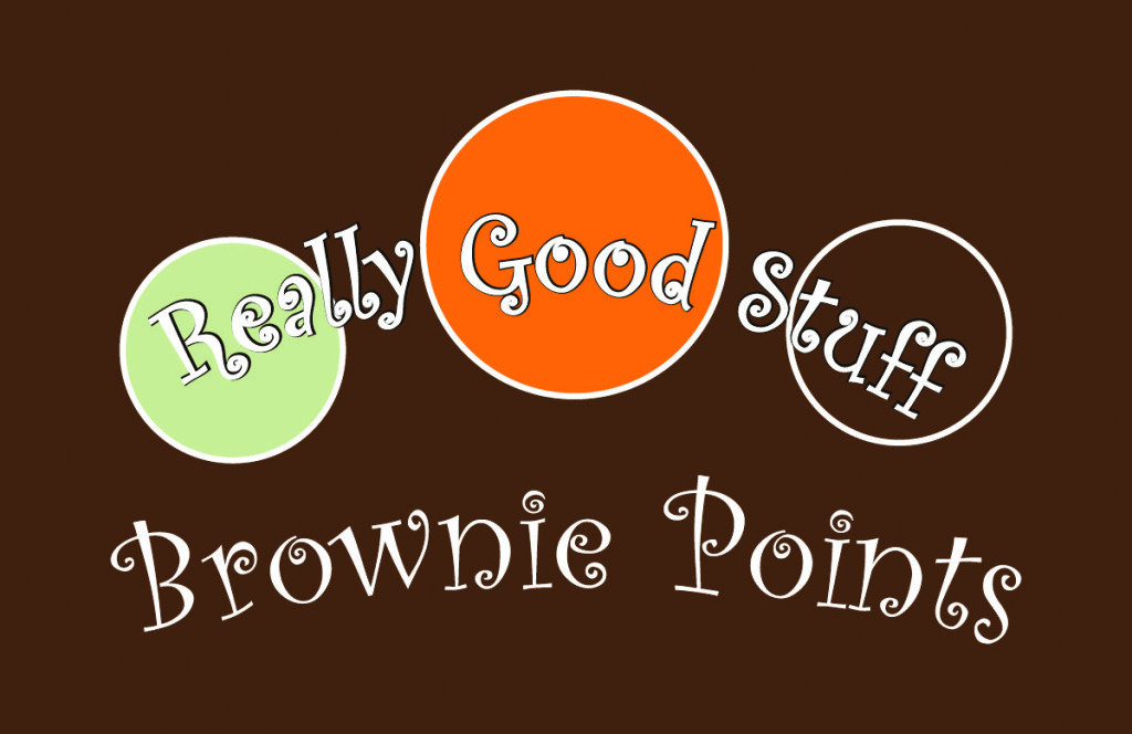Brownie Points Logo- TIF