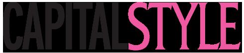 capital style logo
